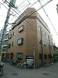 シャトー興栄[4階]の外観