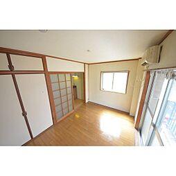 西鉄平尾駅 2.5万円