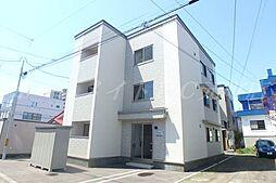 Sumile本町[1階]の外観