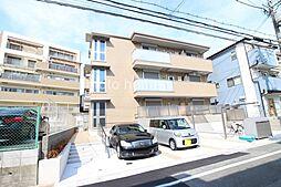 大阪府吹田市穂波町の賃貸マンションの画像