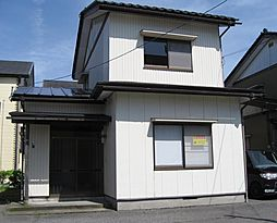 [一戸建] 福井県福井市板垣1丁目 の賃貸の画像