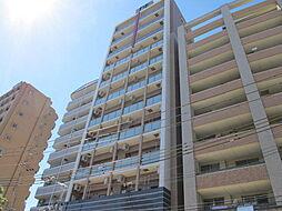 エステムコート神戸県庁前4グランディオ[2階]の外観