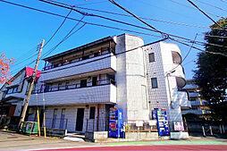 DAITAKU清瀬[3階]の外観