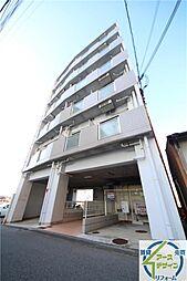 YKハイツ中崎II[3階]の外観