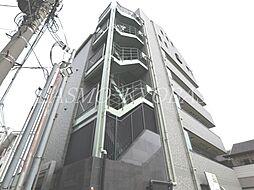ラ・フォーレ京橋[2階]の外観