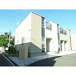 [テラスハウス] 静岡県焼津市東小川 の賃貸【/】の外観