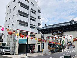 長崎県長崎市籠町の賃貸マンションの画像
