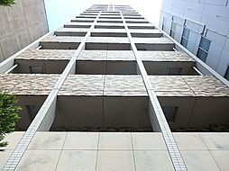 大阪府大阪市中央区北久宝寺町1丁目の賃貸マンションの外観