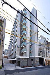 プレミアムコート新栄[206号室]の外観