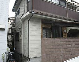神奈川県横浜市鶴見区岸谷3丁目の賃貸アパートの外観