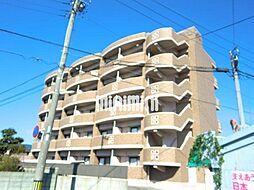 パレドールKonishi[3階]の外観