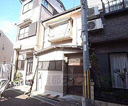 [一戸建] 京都府向日市寺戸町修理式 の賃貸【/】の外観