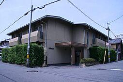 ロイヤルハウスアオイ[1階]の外観