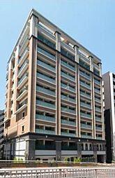 グランパレス東京八重洲アベニュー[7階]の外観
