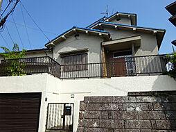 [一戸建] 大阪府和泉市弥生町2丁目 の賃貸【/】の外観