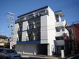 栄マンション[2階]の外観