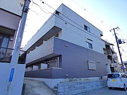 アーバンコート幕張本郷[3階]の外観
