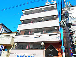 インペリアル5号館[4階]の外観