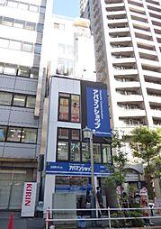 JR山手線 新宿駅 徒歩9分の賃貸事務所