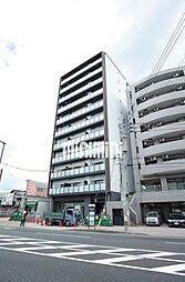 modern palazzo 姪浜 avenue[10階]の外観
