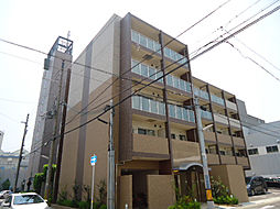 KMS新生水木通[403号室]の外観