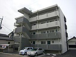 リヴェール MYM[4階]の外観