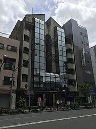 シルバースティック[6階]の外観