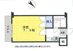 城ヶ崎海岸駅 3.4万円