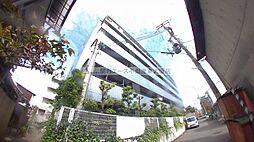 高井田青山ビル[6階]の外観