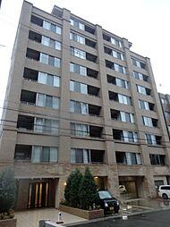 アトリア新大阪[4階]の外観