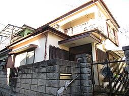 [一戸建] 千葉県松戸市金ケ作 の賃貸【/】の外観