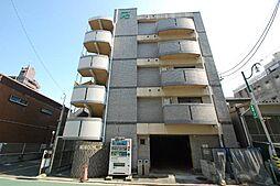 ドール栄5丁目[4階]の外観