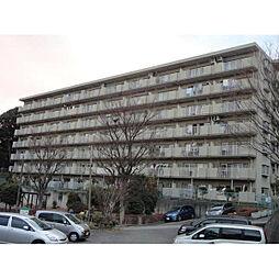 ホーユウパレス戸塚[4階]の外観