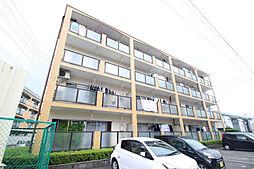 愛知県名古屋市名東区牧の里3丁目の賃貸マンションの外観
