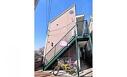 リーヴェルポート横浜山手I[2階]の外観