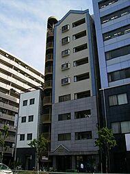 JR大阪環状線 福島駅 徒歩6分の賃貸事務所