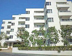 岡山県岡山市中区住吉町1丁目の賃貸マンションの外観