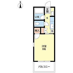 葛西臨海公園駅 5.5万円