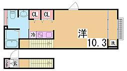 湊川公園駅 6.1万円