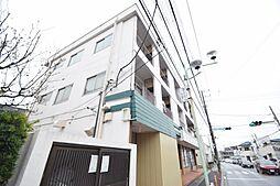 鈴木ハイツ[305号室]の外観
