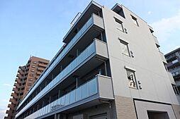 NーSTAGE下総中山[2階]の外観