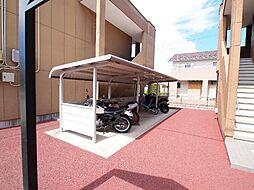 サン・フローラ 弐番館[1階]の外観