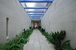 ル シャンパーニュ[2階]の外観