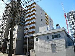 プルミエール札幌[303号室]の外観
