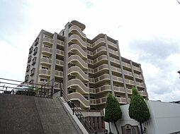 ヴェルソーIII番館[2階]の外観