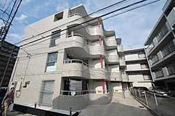 SIMON茶屋が坂(旧シャトー赤坂)[2階]の外観