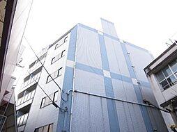 クラッシーフラット藤田ハイツ[6階]の外観
