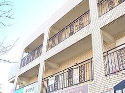 東京都江戸川区篠崎町7丁目の賃貸マンションの外観