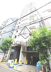 プロシード北堀江[3階]の外観