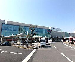 大阪府枚方市楠葉中町の賃貸アパートの外観